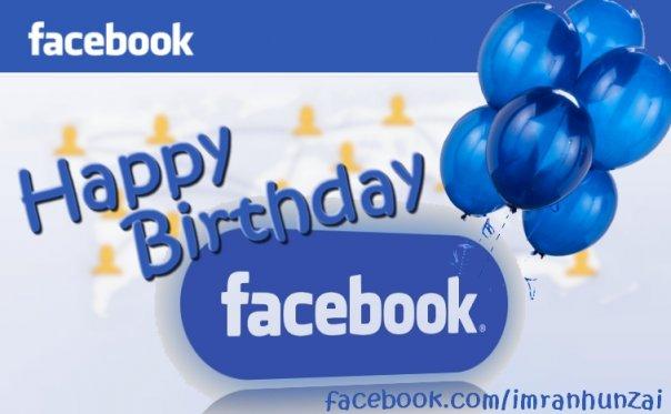 Поздравления с днем рождения открытки в фейсбук
