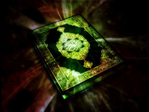 Amazing facts about the Holy Quran