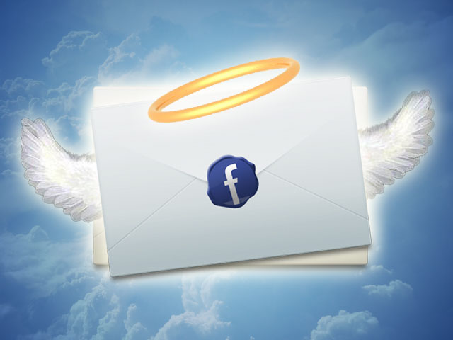 Facebook New Email Address