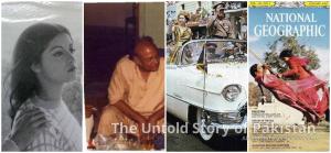 Photo Album: The Untold Story ofPakistan