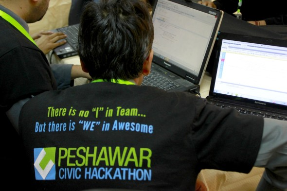 KP Hacks - Peshawar Civic Hackathon