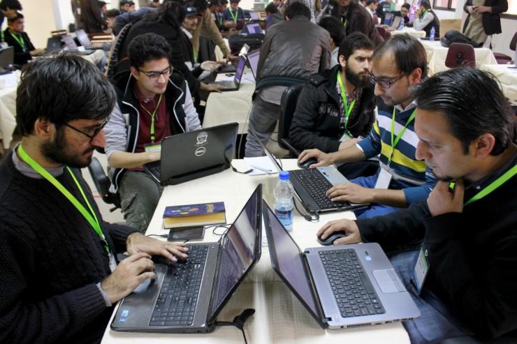 Peshawar Civic Hackathon